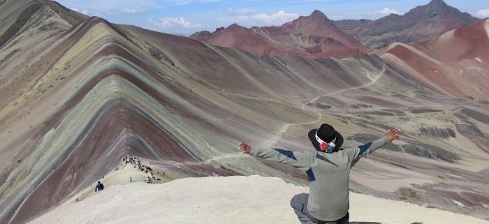 Aktiv durch Peru
