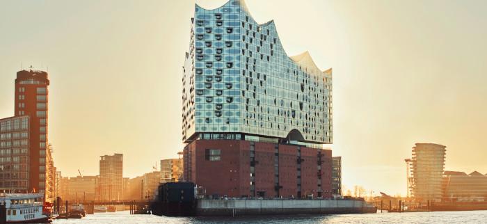 Kulturreise Hamburg