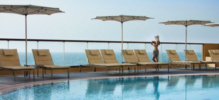 Dubai – Amwaj Rotana – Jumeirah Beach Residence *****